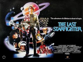 Last Starfighter
