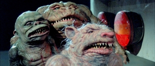 ghoulies creatures