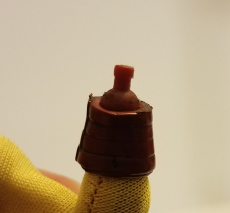 hand peg