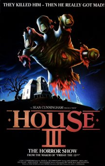 House 3 poster 1