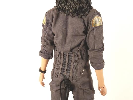 Ripley Figure 8