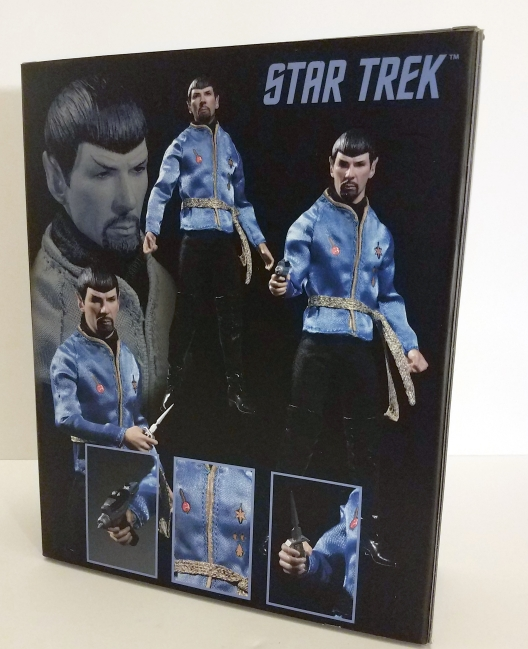 Spock Box 2
