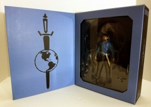 Spock Box 3