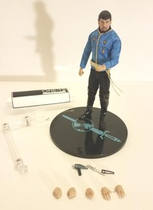 Spock full