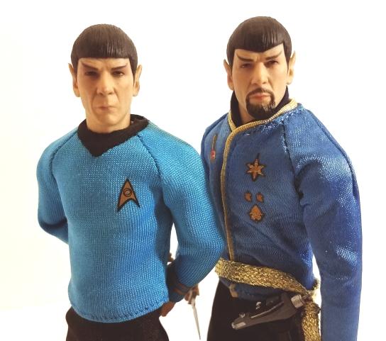 Spock squared