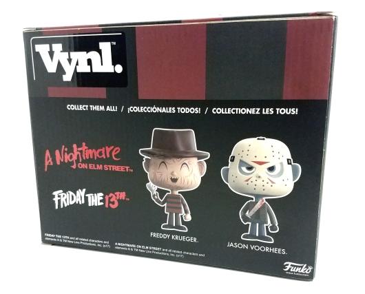 Vynl FJ box 2
