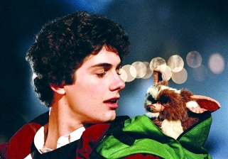 Gremlins 1 Billy and Gizmo