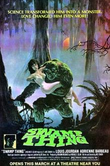 swamp thing 5
