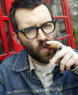 E from Eels