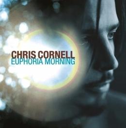 Euphoria Morning cover