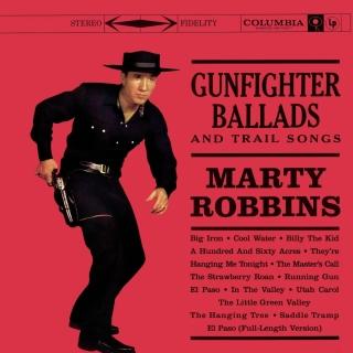 Gunfighter ballads 1