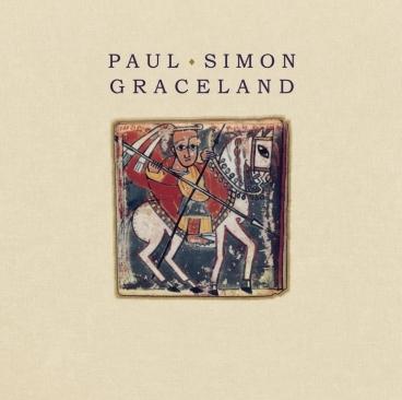 graceland cover