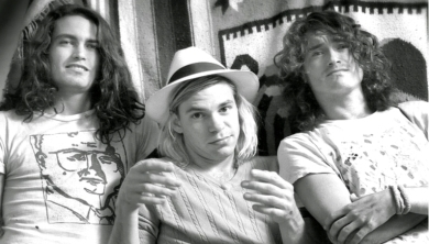 Meat Puppets 2