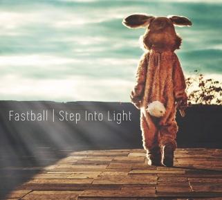 Step into light cover