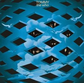 Tommy album 2