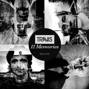 travis 12 memories cover