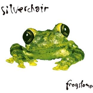 frogstomp album cover