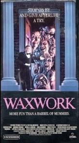 waxwork 1