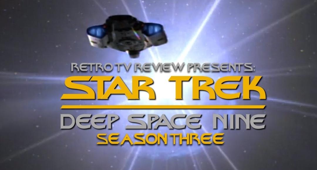 DS9 season three banner