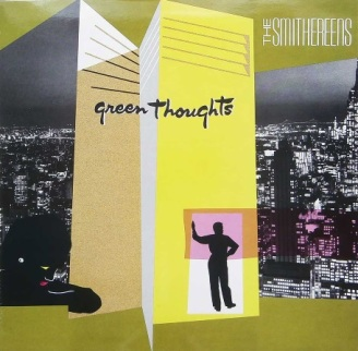 green thoughts cover