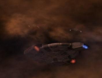 starship down 4