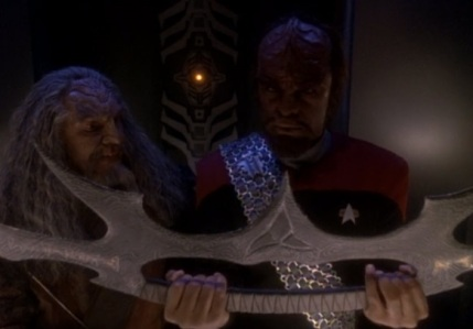 sword of kahless 2