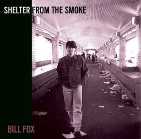 bill fox cover
