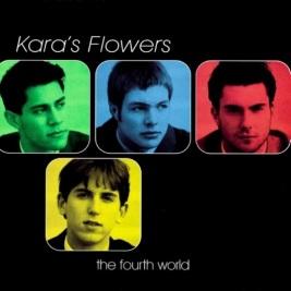 Karas flowers cover