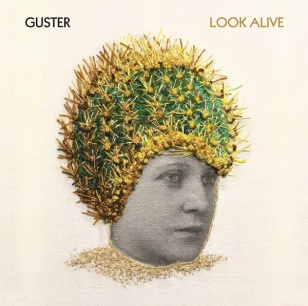 look alive album