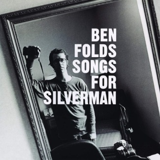 Songs for Silverman cover 2