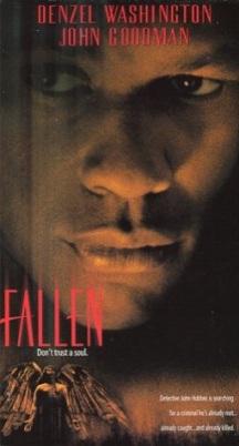 fallen VHS2