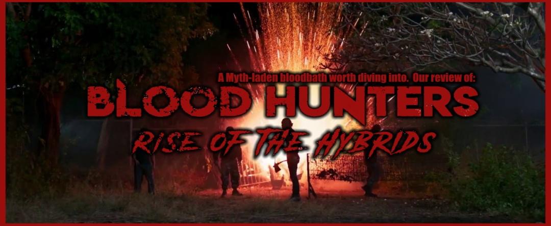 bloodhunter banner