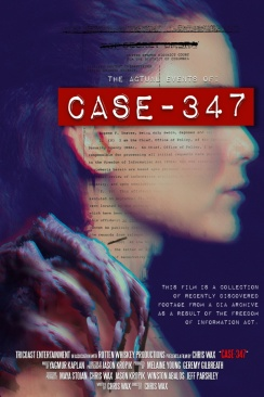 case 357 poster