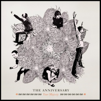 The Anniversary cpver