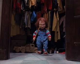childs play II 7